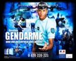 CENTRE D'INFORMATION ET DE RECRUTEMENT DE LA GENDARMERIE NATIONALE